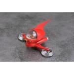 Metal Action! No.6 Mazinger Z Hover Pilder
