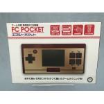 (T10E5) Nintendo Portable Famicom Console FC Pocket Japan Version NEW