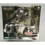 ARTFX+ Batman Arkham Knight 1/10 scale Arkham Knight Kotobukiya