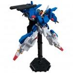 Mobile Suit Gundam ASSAULT KINGDOM FAZZ Gundam & Mega Rider