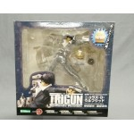 Trigun the Movie Badlands Rumble ARTFX J Nicholas D. Wolfwood 1/8 scale Kotobukiya