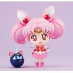 Petit Chara Deluxe! Sailor Moon Sailor Chibi Moon Complete Figure