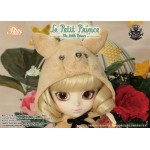 Pullip Le Petit Prince ALICE and the PIRATES The Fox