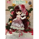 Pullip Le Petit Prince ALICE and the PIRATES The Rose
