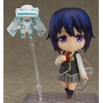 Nendoroid School Girl Strikers Satoka Sumihara