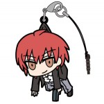 Assassination Classroom Pinched Strap Karma Akabane