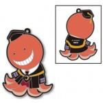 Anime Assassination Classroom Rubber Mascot Koro Sensei Takowinner