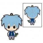 Anime Assassination Classroom Solid Rubber Mascot Nagisa Shiota