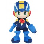 MegaMan NT Warrior Plush RP08 Mega Man (M)