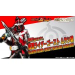 SH S.H Figuarts Kamen Rider Ghost Musashi Damashii Bandai Collector