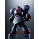 Super Robot Chogokin Giant Robo THE ANIMATION VERSION Giant Robo The Day the Earth Stood Still