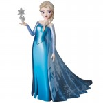 Vinyl Collectible Dolls No.253 VCD Elsa Frozen