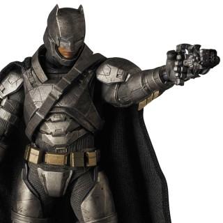 MAFEX No.023 Armored Batman Batman vs Superman Dawn of Justice