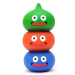 Dragon Quest Sofubi Monster 022 Slime Tower