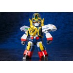 D-Style The Brave Express Might Gaine Plastic Model