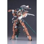 Frame Arms 1/100 RF Ex10 Vulture Kai Plastic Model