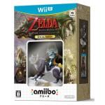 Nintendo Wii U The Legend of Zelda Twilight Princess HD SPECIAL EDITION