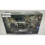 Play Arts Kai Metal Gear Solid V The Phantom Pain D-DOG Square Enix