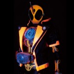 Kamen Rider Ghost Oredamashii Real Action Heroes No.746 RAH GENESIS