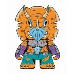 TMNT Teenage Mutant Ninja Turtles Triceraton Vinyl Figure KidRobot