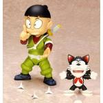 EX Gokin Ninja Hattori-kun Kemumaki Kemuzou & Kagechiyo Art Storm
