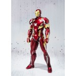 S.H. Figuarts Iron Man Mark 46 Captain America Civil War