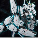 PG 1/60 RX-0 Unicorn Gundam (Final Battle Ver.) Bandai Limited