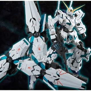 PG 1/60 RX-0 Unicorn Gundam (Final Battle Ver.) Bandai Limited