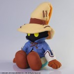 FINAL FANTASY Plush (Final Fantasy IX VIVI) Square Enix
