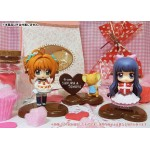 Color Colle DX Cardcaptor Sakura Set of 3
