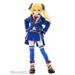 1/12 Assault Lily Series 017 Assault Lily Gaiden Kanon Yumeno Complete Doll
