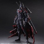 Variant Play Arts Kai DC Comics Batman Timeless Bushido Square Enix