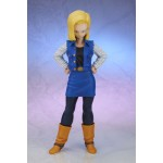 Gigantic Series Dragon Ball Z Android 18 PLEX