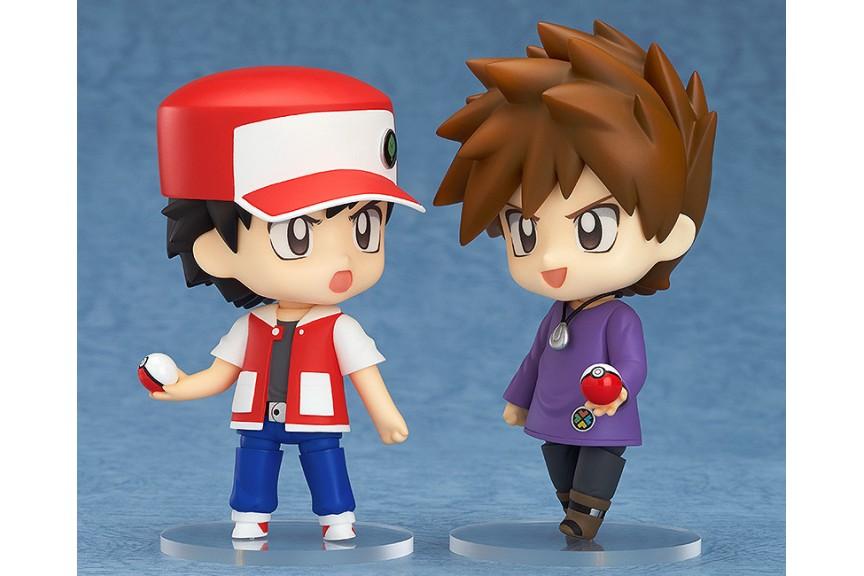 Pokemon red release date