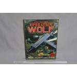 (T2E17) OPERATION WOLF FAMICOM