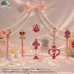 Sailor Moon Prism Stationery Instructions Ball Eternal Set Bandai