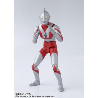 "SH S.H.Figuarts ""Ultraman"" Ultraman Bandai"