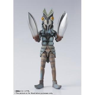 "SH S.H.Figuarts ""Ultraman"" Alien Baltan Bandai"