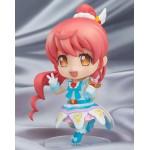 Nendoroid Co-de PriPara: Mikan Shiratama Silky Heart Cyalume Co-de