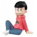 Palm Mate Puchi Osomatsu-san Yappa Parka wa Raku dayona! MegaHouse
