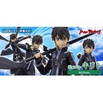 figma Sword Art Online II Kirito ALO with bonus MAX Factory