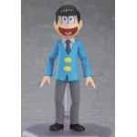 figma Osomatsu-san: Jyushimatsu Matsuno Good Smile Company