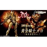Garo SH S.H. Figuarts Ryuuga Gold Ver. Bandai Collector