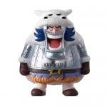 (T1EV) ONE PIECE COLLECTION 10TH ANNIVERSARY SHOKUGAN PORTAL CANDY BANDAI