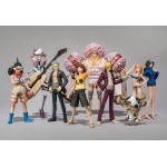 Super ONE PIECE Styling FILM Z special Full Set Candy Toy Bandai