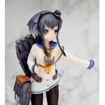 Kantai CollectionKan Colle Tokitsukaze 1/8 Girl Figure Pulchra