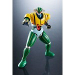 Super Robot Chogokin Steel Jeeg Steel Jeeg Bandai