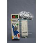 (T3E2) MEGA DRIVE ORIGINAL SWITCH UNIT TV COMPLETE IN BOX MODEL HAA-2801 SEGA