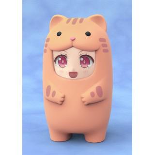 Nendoroid More Kigurumi Face Parts Case (Tabby Cat) Good Smile Company