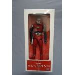 (T9E11) SPACE SHERIFF REAL ACTION HEROES 300 SHARIVAN TIME HOUSE NEW